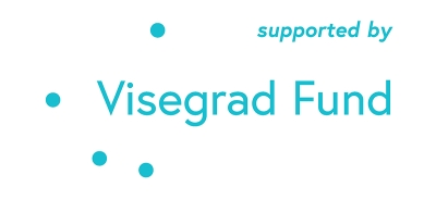 Visegrad Fund Logo Supported By