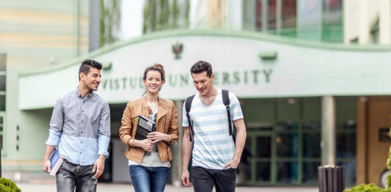 Vistula Group of Universities Information