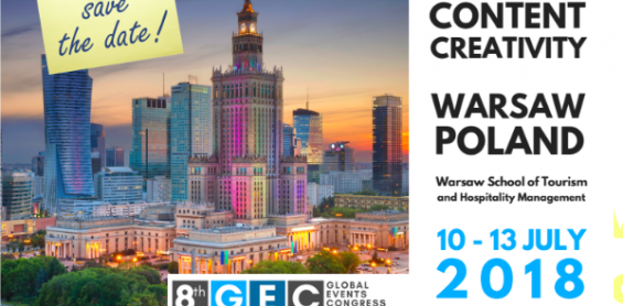 Global Events Congress - Uczelnia Vistula