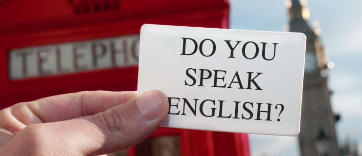 Jump at the great offer! Polish your English in Colchester