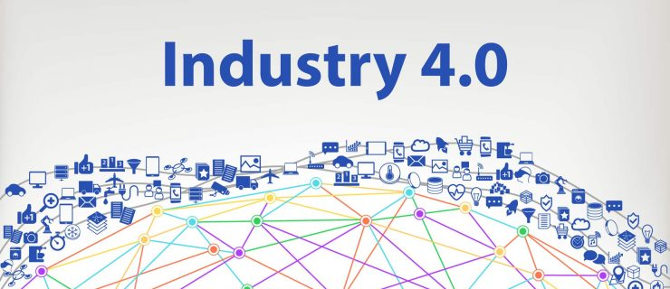 "Projekt ""Effects of Industry 4.0 on FDI in the Visegrád countries"""