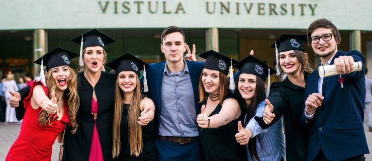 Vistula Compasses – the new date of the award ceremony for graduates of the Vistula School of Hospitality
